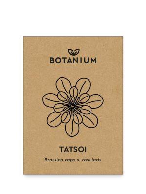 Botanium - Tatsoi zaden