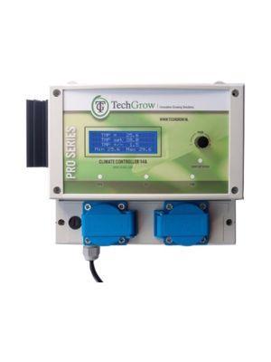 TechGrow Clima Control 14A    exclusief sensoren