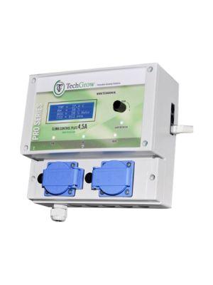 TechGrow Clima Control PLUS 4.5A    exclusief sensoren
