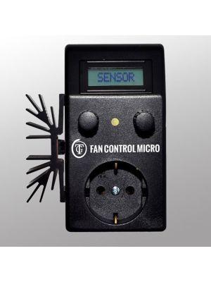 TechGrow MICRO fancontrol 7A / exclusief probe