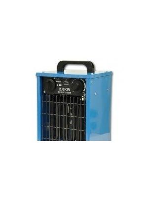 Trinatech pfh-20esq ventilator kachel 2000w