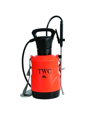 TWC Battery Sprayer 6ltr