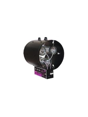 Uvonair cd-1200 ventilatie ozon systeem