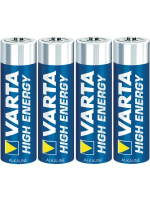 Varta high energy aa lr06 1.5 volt per stuk