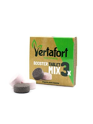 Vertafort Booster Mix 3 (1+2)