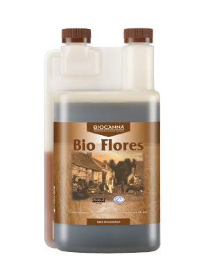 Canna Bio Flores 1 ltr