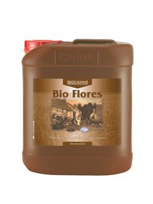 Canna Bio Flores 5 ltr