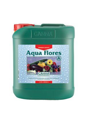 Canna Aqua Flores A & B 5 ltr