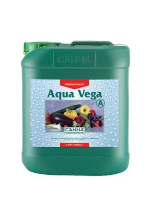Canna Aqua Vega A & B 5 ltr