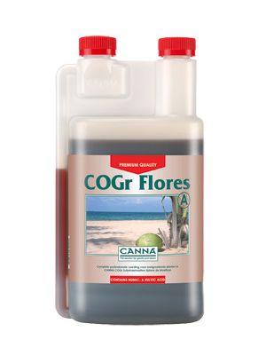 Canna Cogr Flores A & B 1 ltr