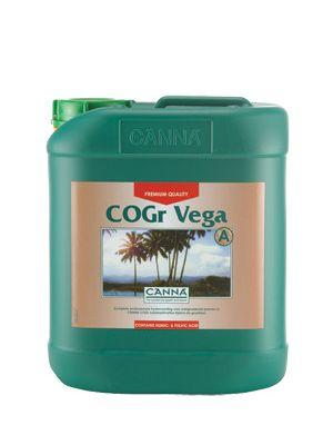 Canna Cogr Vega A & B 5 ltr