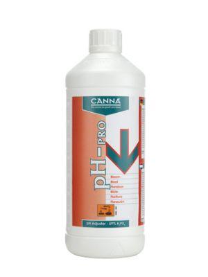 Canna pH- Bloei 1 ltr