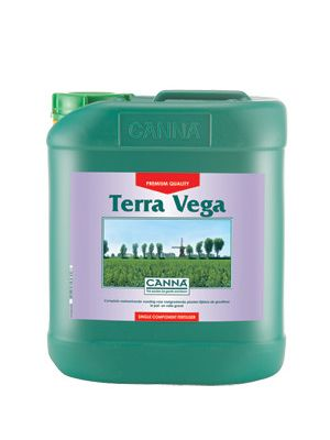 Canna Terra Vega 5 ltr