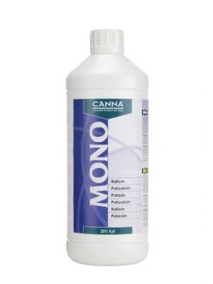 Canna K 20% Kalium 1 ltr