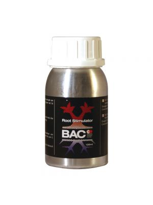 BAC Wortelstimulator 120 ml