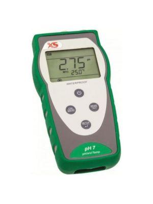 XS - pH 7 WATER pH meter zonder ATC