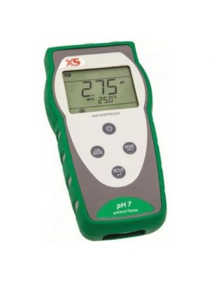 XS - pH 7 GROND & WATER pH meter