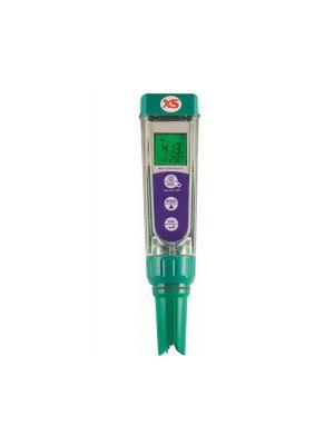 XS, pH 5 pH/temp tester